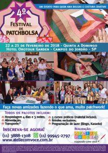 4-Patchbolsa