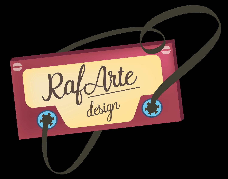 Rafarte – Design, Criação e Fotografia